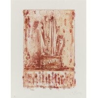111. Jasper Johns