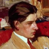 Joaquin Sorolla y Bastida: Artist Portrait