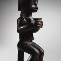 133. statue, fang, gabon |