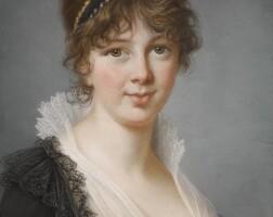51. Elisabeth-Louise Vigée Le Brun