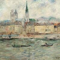 214. Gustave Loiseau