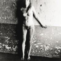 51. Francesca Woodman