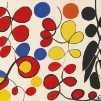 146. Alexander Calder