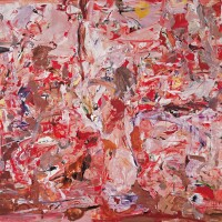 4. Cecily Brown