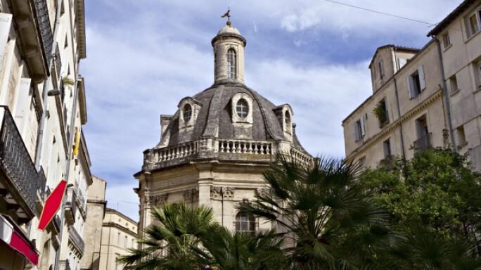 Saint Come, Montpellier