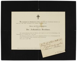 12. Brahms, Johannes