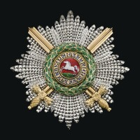 5. great britain, royal guelphic order |