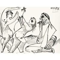 150. Pablo Picasso