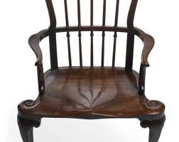9. england, 18th century | armchair
