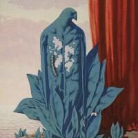 2. René Magritte