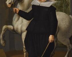 9. Dutch School, circa 1635
