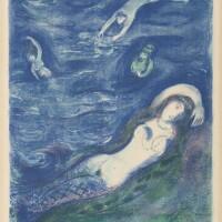 6. Marc Chagall
