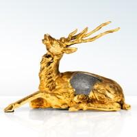 42. gabriella crespi | piccolo cervo