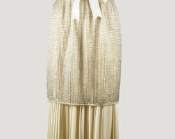 35. chanel haute couture par karl lagerfeld, 1991