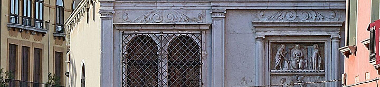Scuola di San Giorgio degli Schiavoni, Venice