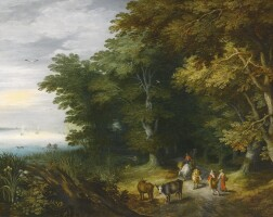 14. Jan Brueghel the Younger