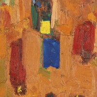 124. Hans Hofmann