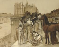9. Edgar Degas