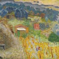 41. Pierre Bonnard