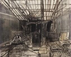 134. sam szafran | atelier, rue de crussol