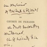190. Maurras, Charles