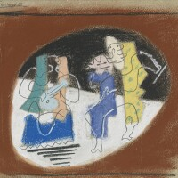 134. Pablo Picasso