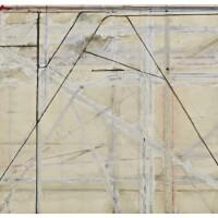143. richard diebenkorn | untitled