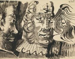 135. Pablo Picasso