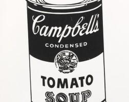 44. Andy Warhol