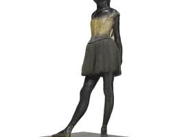 14. Edgar Degas