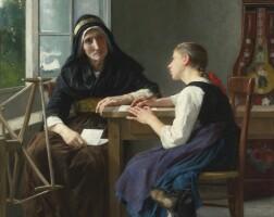 15. Elizabeth Jane Gardner Bouguereau