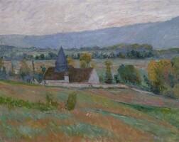 106. Blanche Hoschedé-Monet