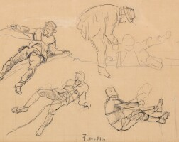 11. Ferdinand Hodler