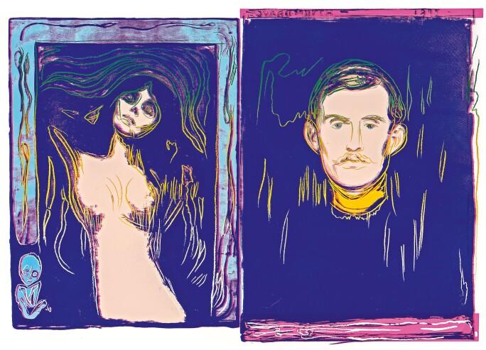 images?q=tbn:ANd9GcQh_l3eQ5xwiPy07kGEXjmjgmBKBRB7H2mRxCGhv1tFWg5c_mWT Ideas For Andy Warhol Pop Art Paintings @koolgadgetz.com.info