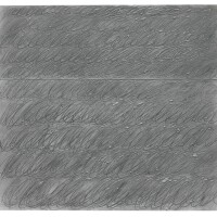 28. Cy Twombly
