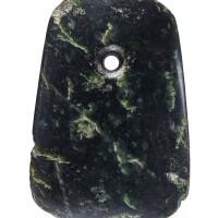 123. 新石器時代 玉斧 |