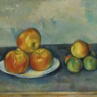 7. Paul Cézanne