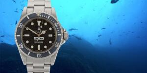 The Lifesaving Technology of the Rolex Sea-Dweller