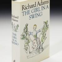 2. Adams, Richard