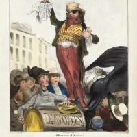 9. Honoré Daumier