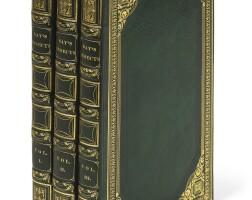 24. say, american entomology, 1824-28, 3 volumes