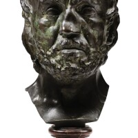 124. Auguste Rodin