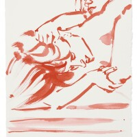 50. David Salle (b. 1952)