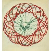 170. philip taaffe (b. 1955) | untitled, 1990-1992