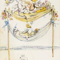 206. Salvador Dalí