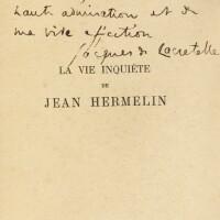 185. Lacretelle, Jacques de