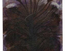 162. jim dine (b. 1935) | heracleum, 1981