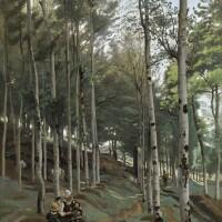 4. Jean-Baptiste-Camille Corot