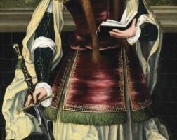 105. antwerp school, 1544