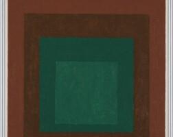 13. Josef Albers
